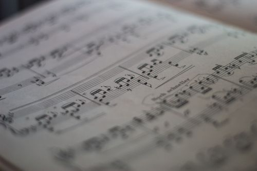 music nuts music notes