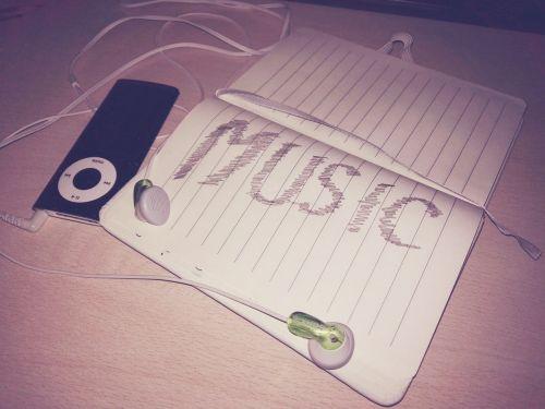 music ipod music player