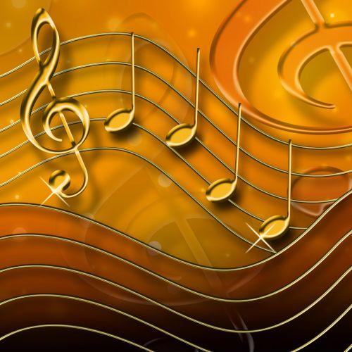 music clef treble clef