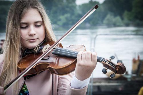 music violin play violin
