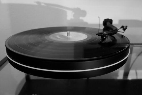 music vinyl lp