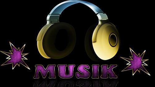 music sound music playback