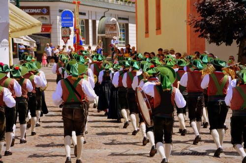 muzika,grupė,muzikos grupė,South Tyrol,moralės,tradicija,Tirolio