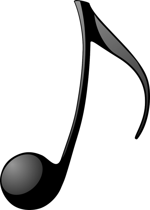 music note musicales