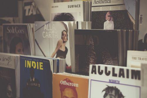 music magazine journalism