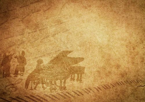 music concert piano