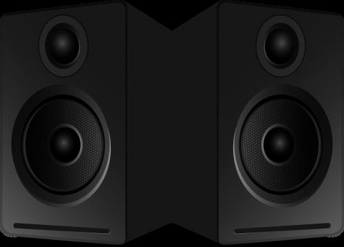 music box audio equipment