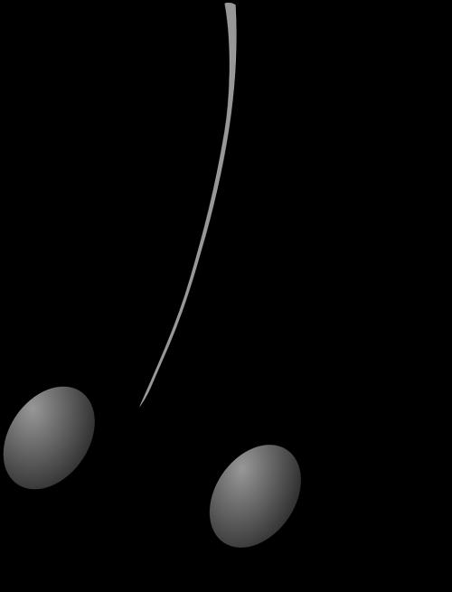 muzika,pastaba,ketvirčio pastaba,muzikinis,melodija,garsas,simbolis,nemokama vektorinė grafika