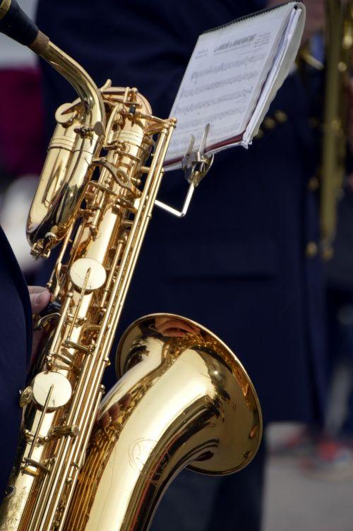 music the jazz sound