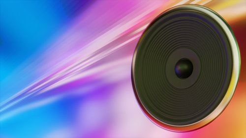 music  speakers  hifi