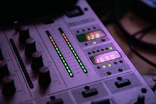 music  dj  audio