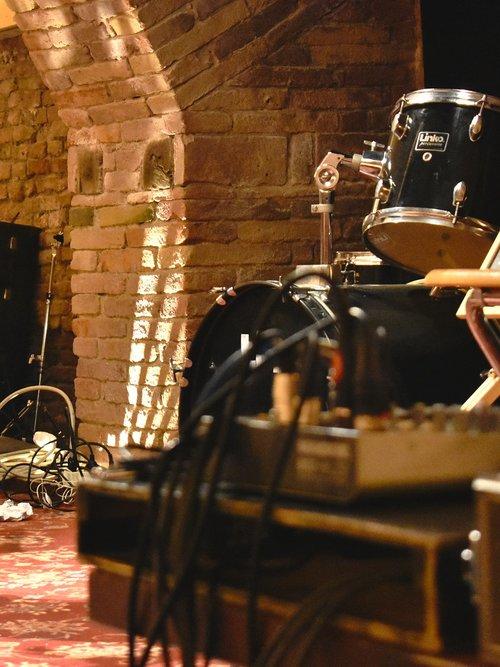 music  drums  cesena