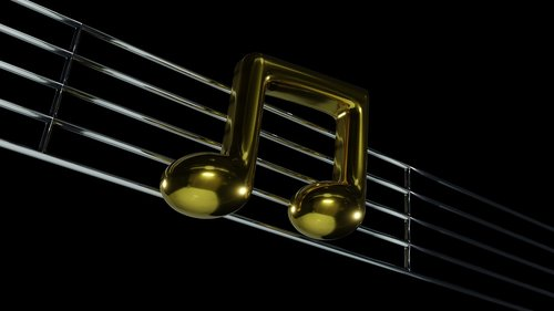 music  note  notes