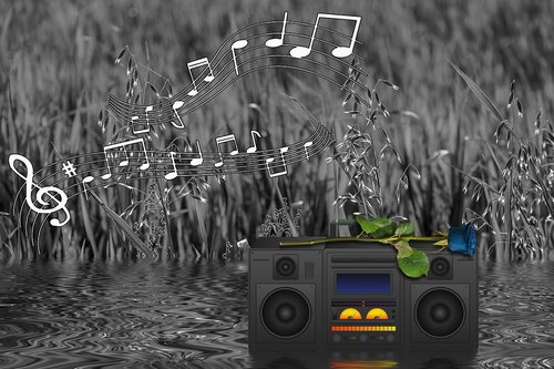 music  melody  song