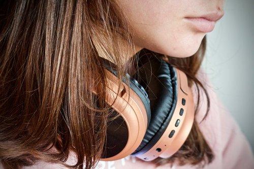 music  headphones  wireless headphones