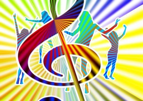 music dance fun