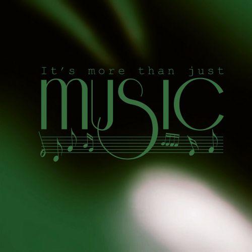 music joy passion