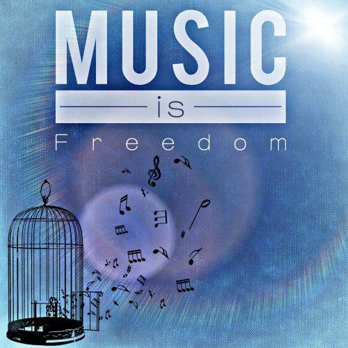 music freedom melody