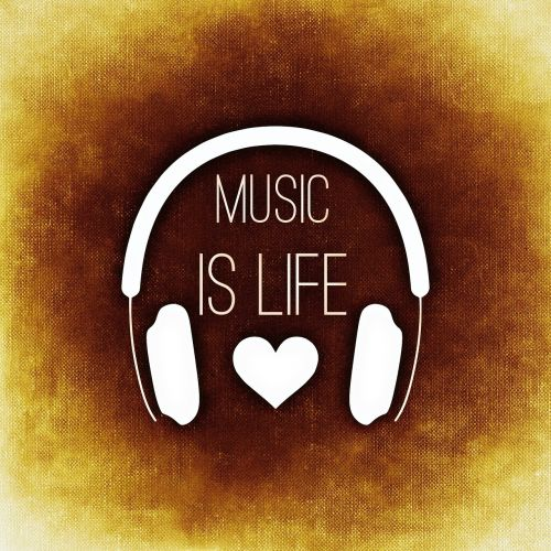 music melody freedom
