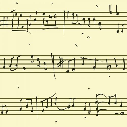 muzika, muzikinis, linijos, darbuotojai, piktograma, geltona, juoda, fonas, bokštas, srautas, teka, klasikinis, melodija, izoliuotas, dvasia, garsas, simbolis, puse & nbsp, pastaba, grafika, iliustracija, bass & nbsp, clef, muzikinė & nbsp, pastaba, muzika & nbsp, pastaba, fonas, dizainas, treble, clef, muzikos užrašai 2