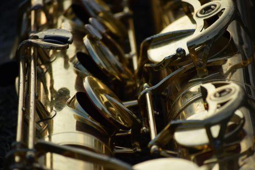 musical instruments sax saxophone