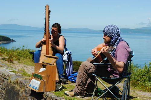 musical instruments music street music