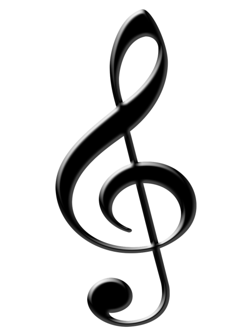 musical notes music staff