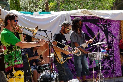 musician band man