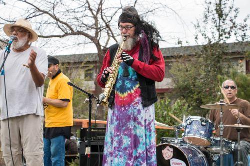 musician artist flute