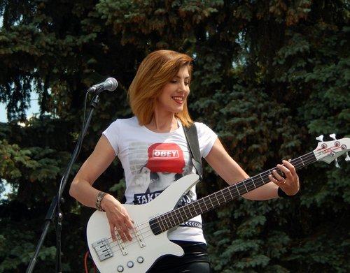 musician  guitar  music