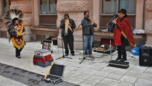 musician indian music
