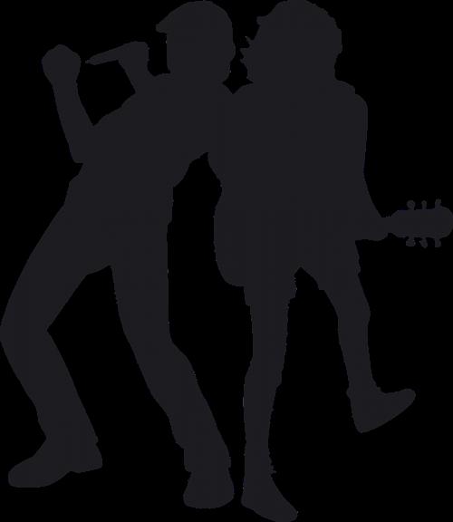 musicians emotions concert