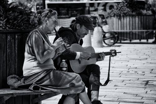 musicians artists music
