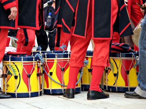musicians mallorca street