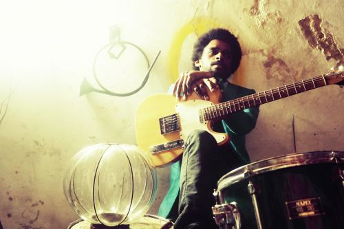 musicians guitarist essay