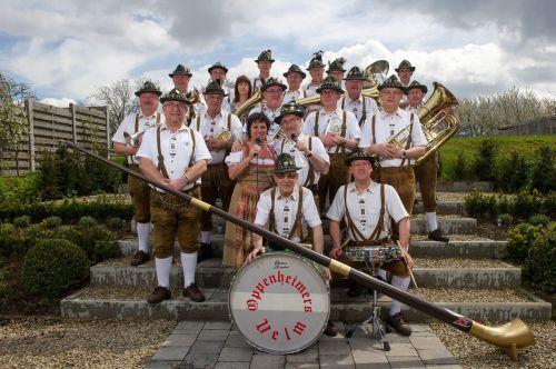 musicians oppenheimer bladder chapel
