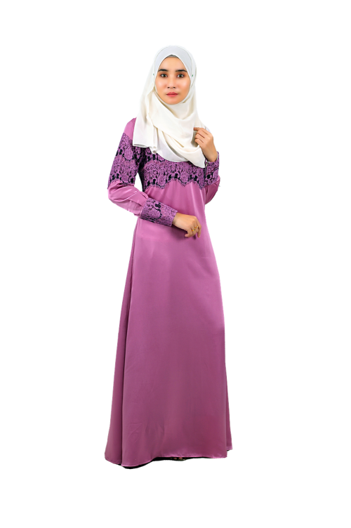 muslim model baju kurung women