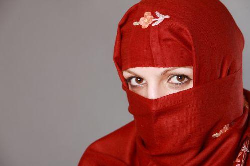 muslima muslim woman eyes