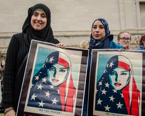 muslims immigrants america