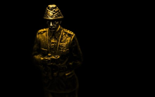 mustafa kemal atatürk  atatürk  soldier