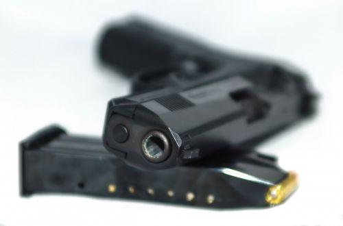 gun ammo weapon