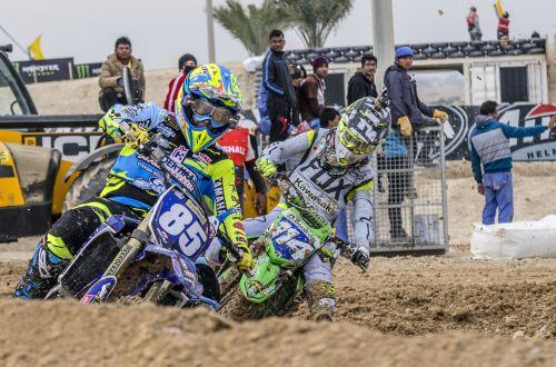 mxgp qatar motocross