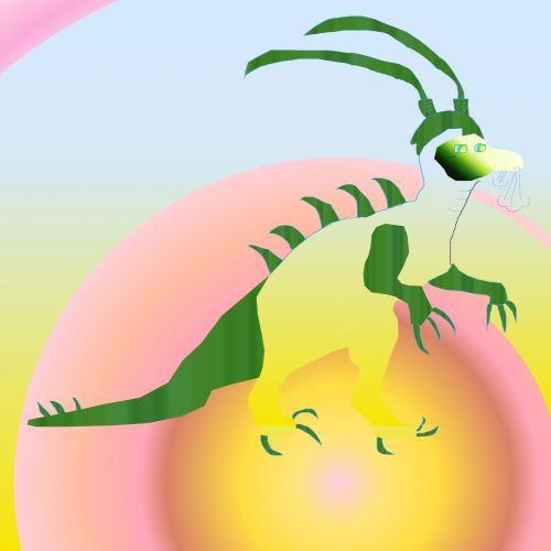 My Dragon 2