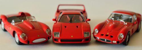 My Ferrari Collection 1 Of 12