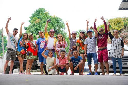 my friends thailand amazing thailand thailand