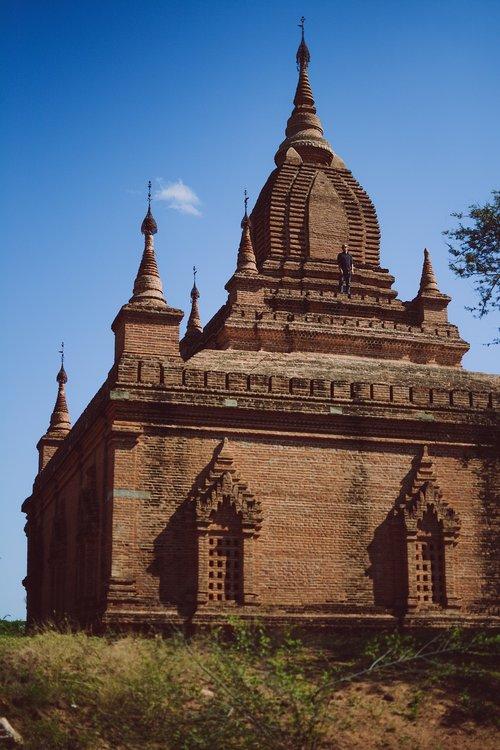 myanmar  burma  shan state