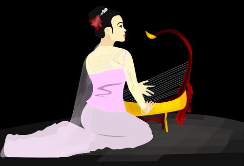 myanmar lady  myanmar culture  female