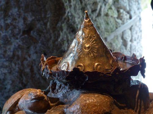 mydasgrotte crown cave crown