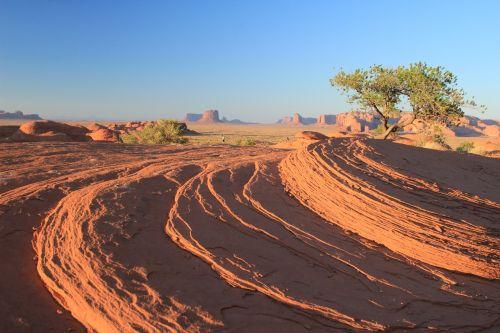 mystery valley monument valley arizona