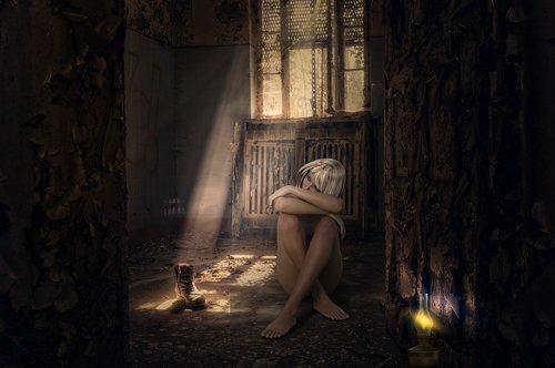 mystical  girl  fantasy